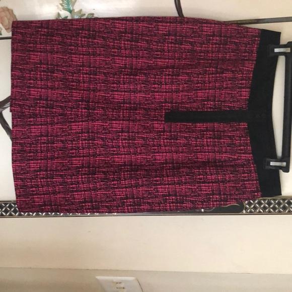 Halogen Dresses & Skirts - Printed skirt